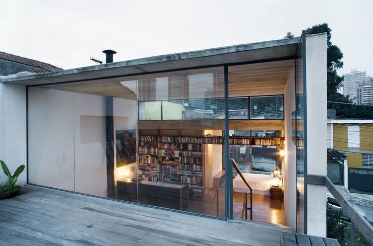 Juranda House / Apiacás Arquitetos, © Pregnolato & Kusuki Estúdio Fotográfico