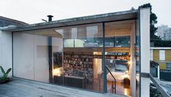 Casa Juranda / Apiacás Arquitetos