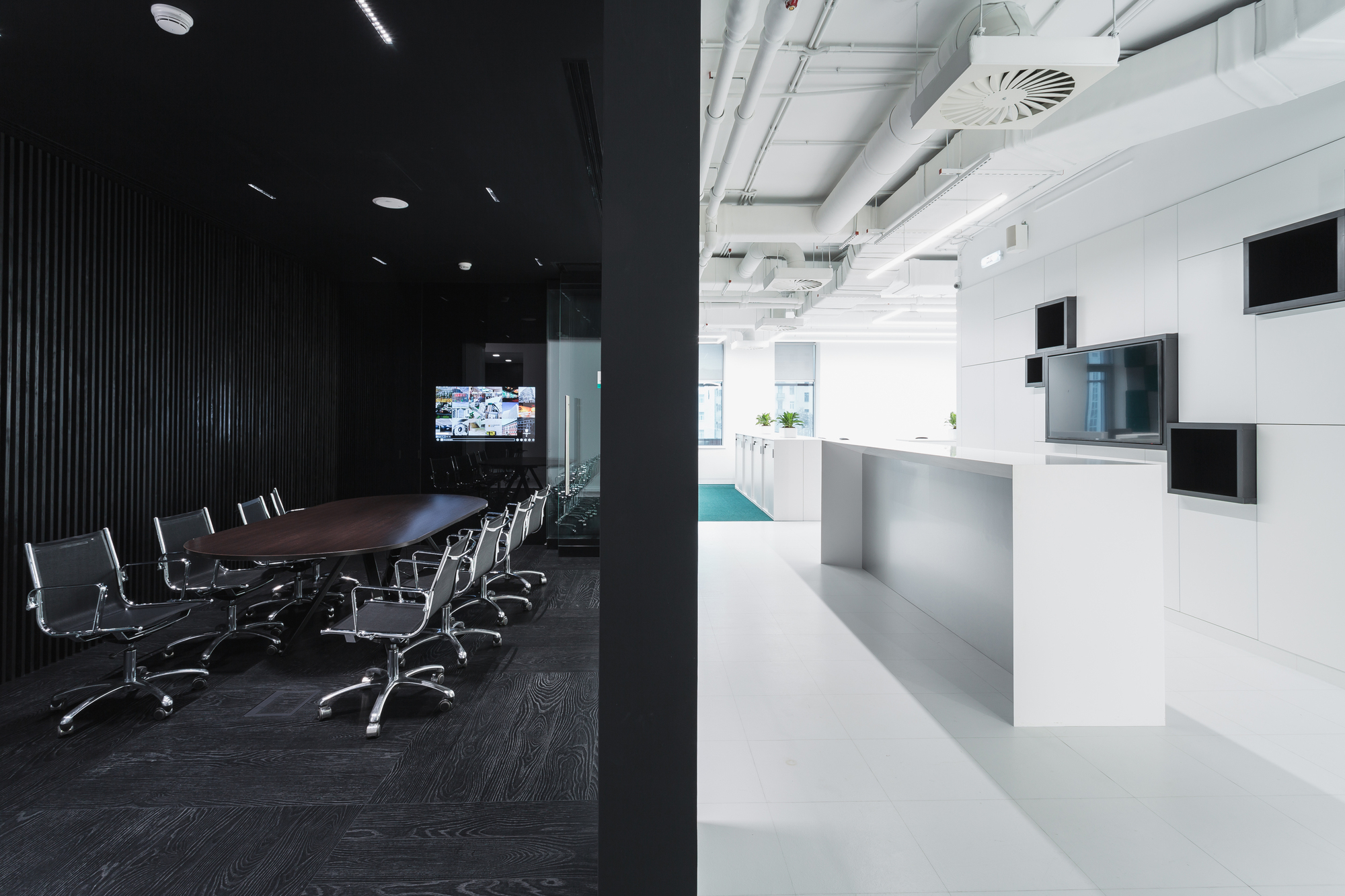 Office Of Rd Construction Company Ind Architects Archdaily