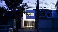 Casa 4x30 / CR2 Arquitetura + FGMF Arquitetos