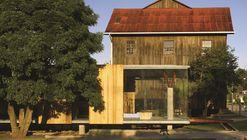 Ilopolis Bread Museum / Brasil Arquitetura