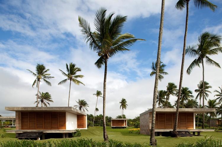 Resort Makenna / Drucker Arquitetura, © Leonardo Finotti