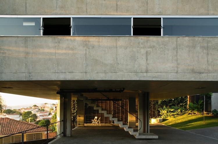 Vila Romana Residence / MMBB Arquitetos, ©  Nelson Kon
