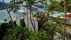 House in Ubatuba / spbr arquitetos