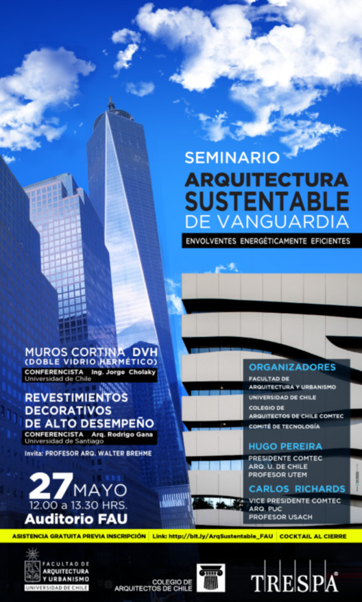 Arquitectura Sustentable de Vanguardia: Envolventes Energéticamente Eficientes