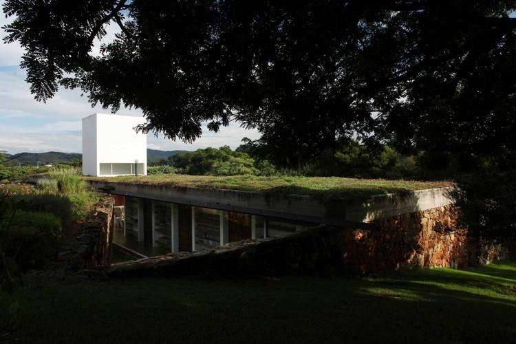 Casa em Joanópolis / UNA Arquitetos, 2016. Image © Bebete Viégas