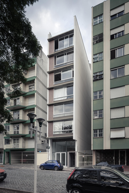 Edifício Península / Cantergiani+Kunze Arquitetos