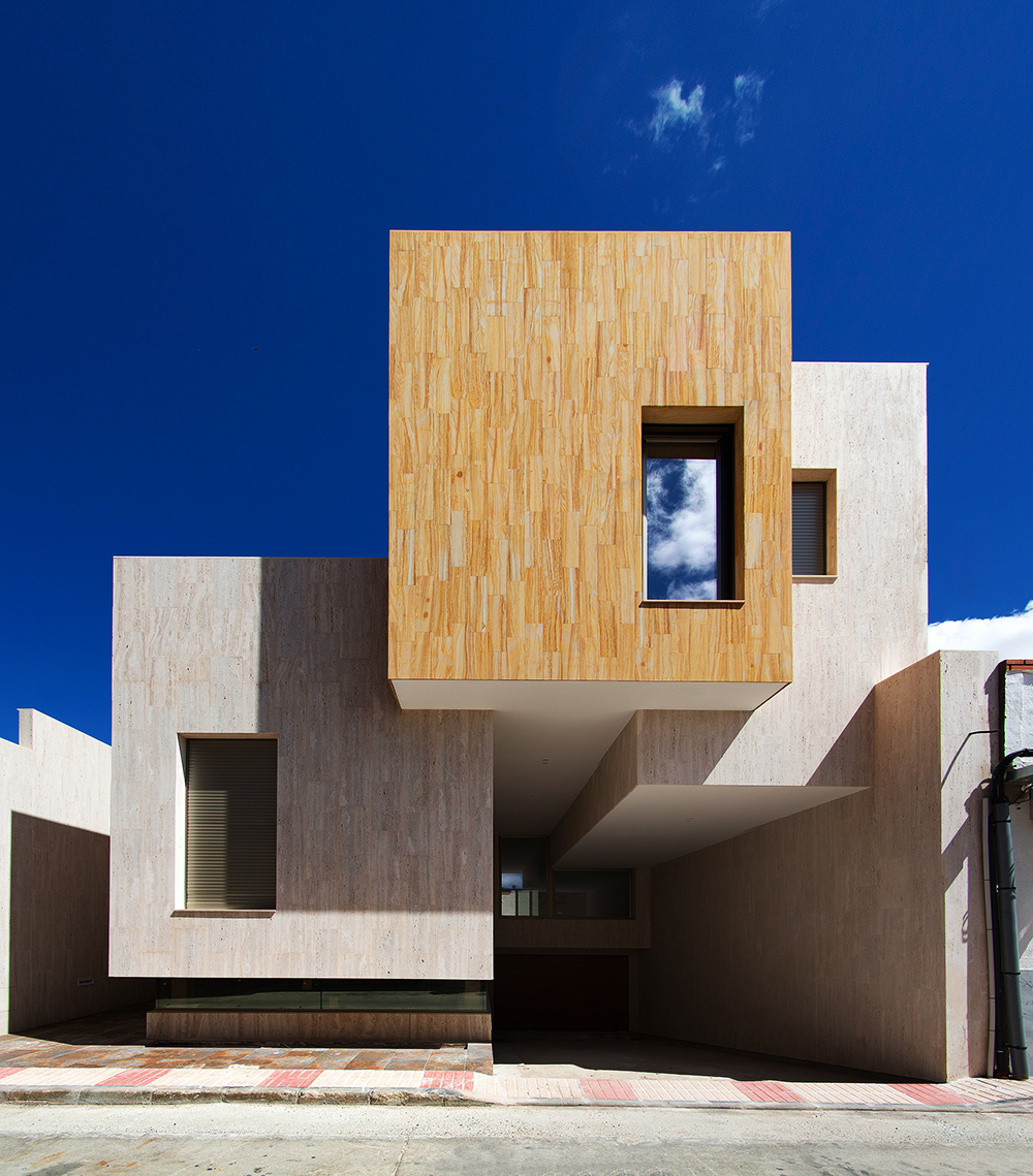 Gallery of house r ooiio arquitectura 6 for Arquitectura arquitectura