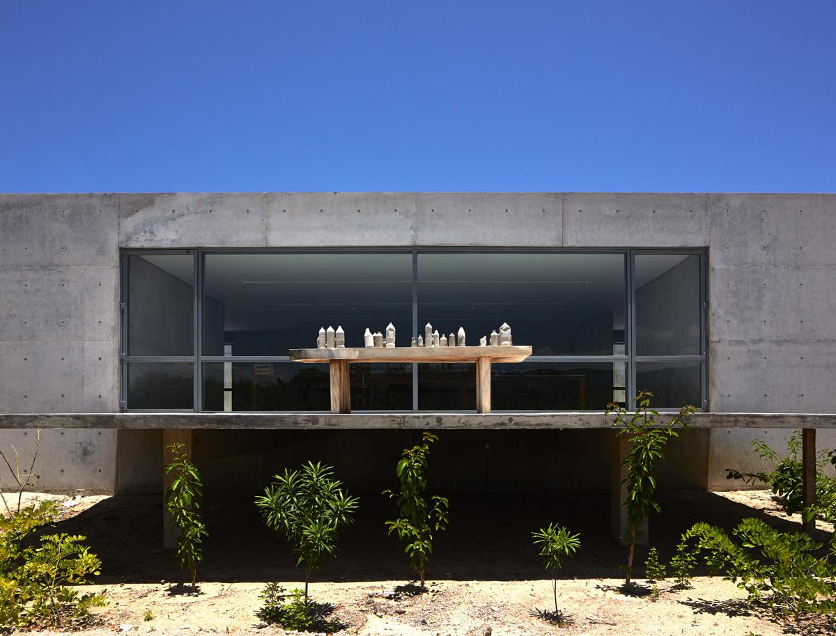 Gallery of wabi house tadao ando architect and for Architect associates