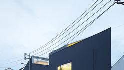 Casa y Oficina en Reims / Aurore Dudevant + Philippe Zulaica