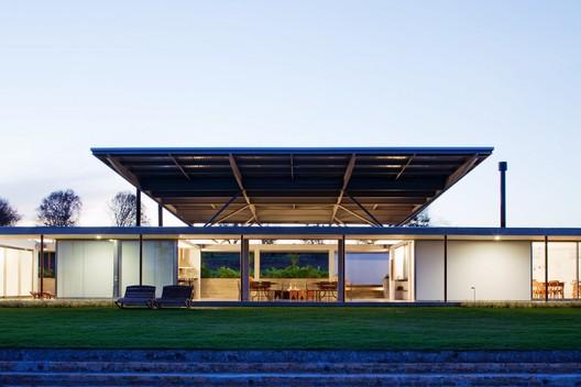 Residência FS / Andrade Morettin Arquitetos Associados
