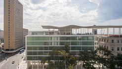 MAR – Rio Art Museum / Bernardes + Jacobsen Arquitetura