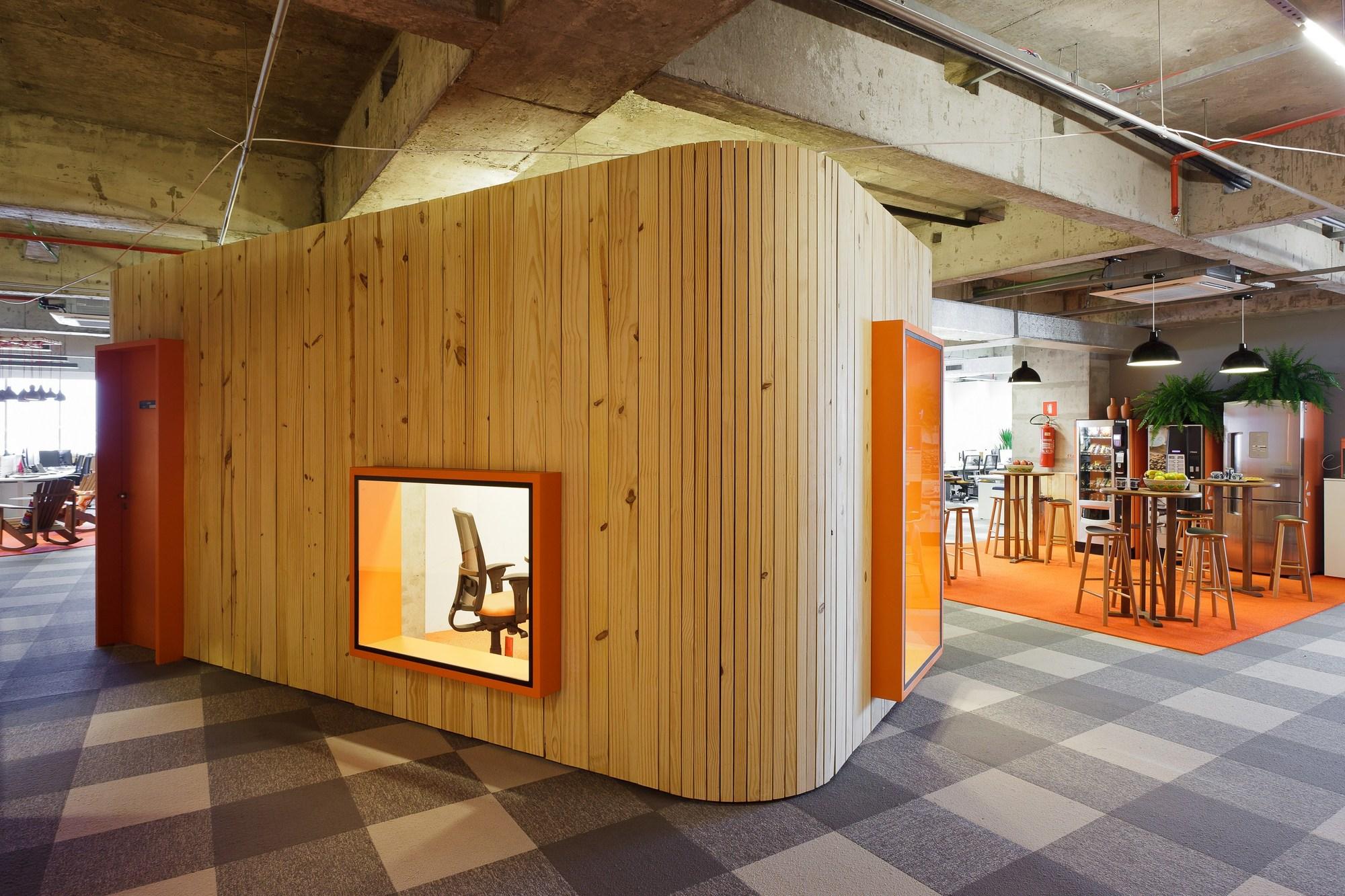 Est Dio Guto Requena Oficina Plataforma Arquitectura # Muebles Requena Requena