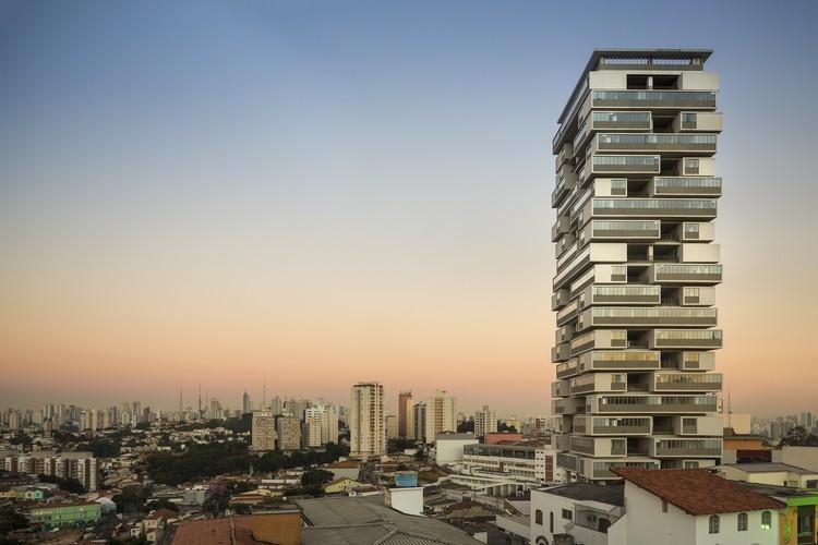 Edificio 360° / Isay Weinfeld, © Fernando Guerra |  FG+SG