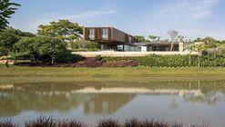 Residência RSC / Jacobsen Arquitetura