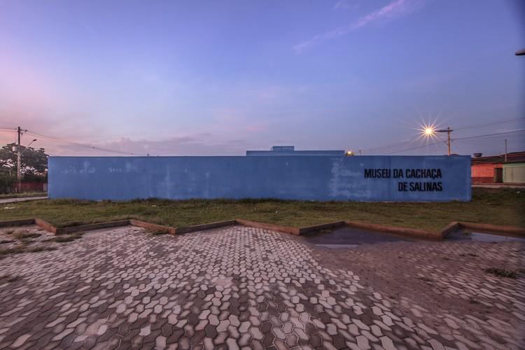 Resultado de imagem para museu da cachaça salinas