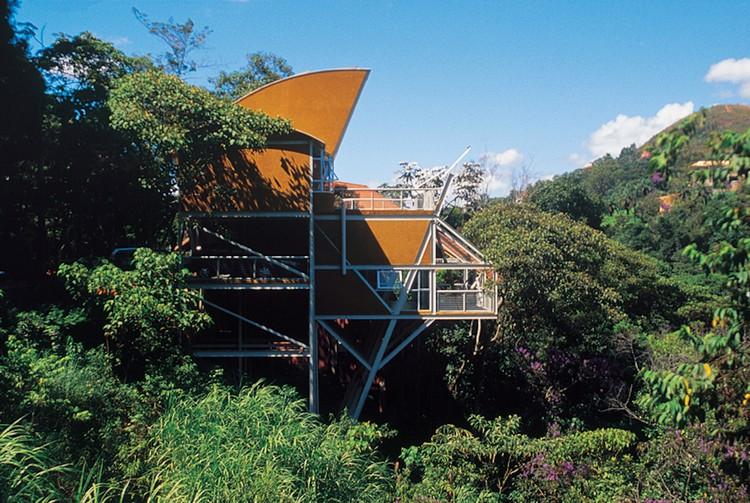 Casa Serrana / João Diniz Arquitetura, © Marcílio Gazzinelli