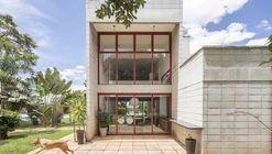 SMPW House / LAB606