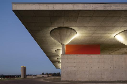 Datacenter Santander / LoebCapote Arquitetura e Urbanismo