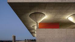 Novo Data Center Santander / LoebCapote Arquitetura e Urbanismo