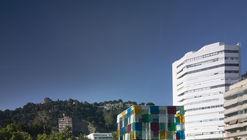 Centre Pompidou Málaga  / Javier Pérez De La Fuente, Juan Antonio Marín  Malavé