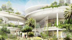 CEBRA and SLA Design a School for The Sustainable City in Dubai