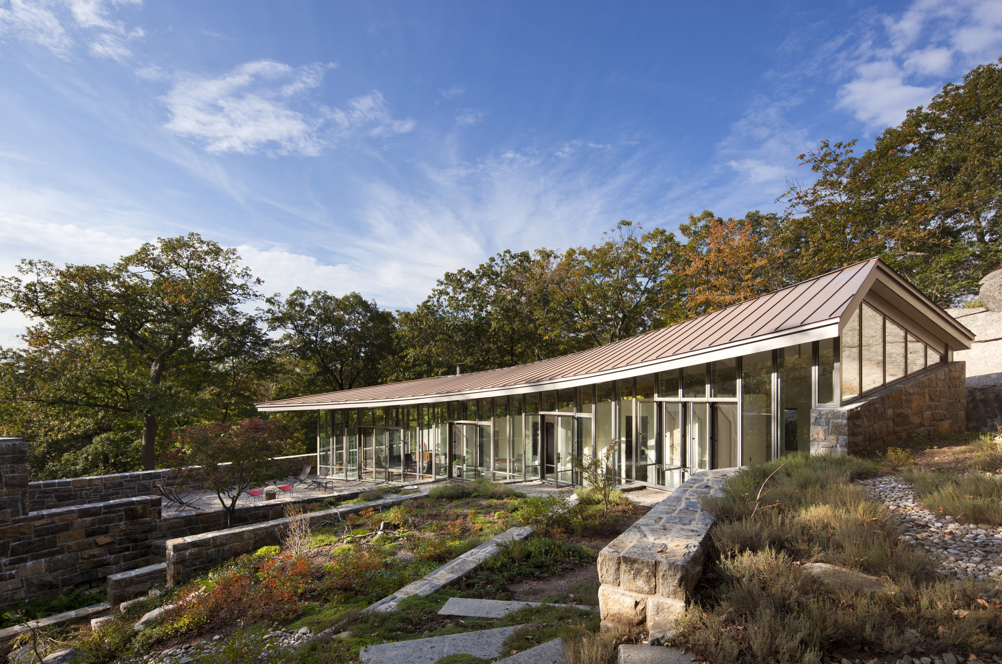 McCann Residence / Weiss/Manfredi   ArchDaily