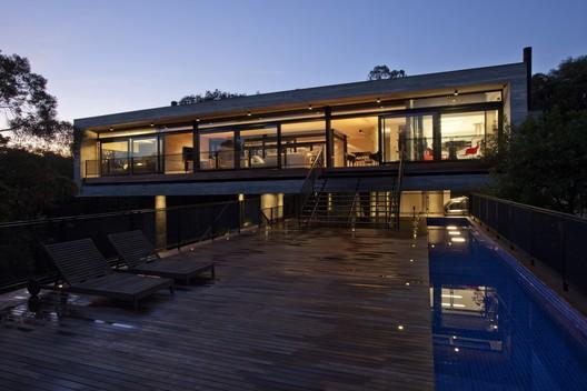 Residência LM / Marcos Bertoldi Arquitetos