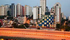 João Moura Building / NITSCHE ARQUITETOS