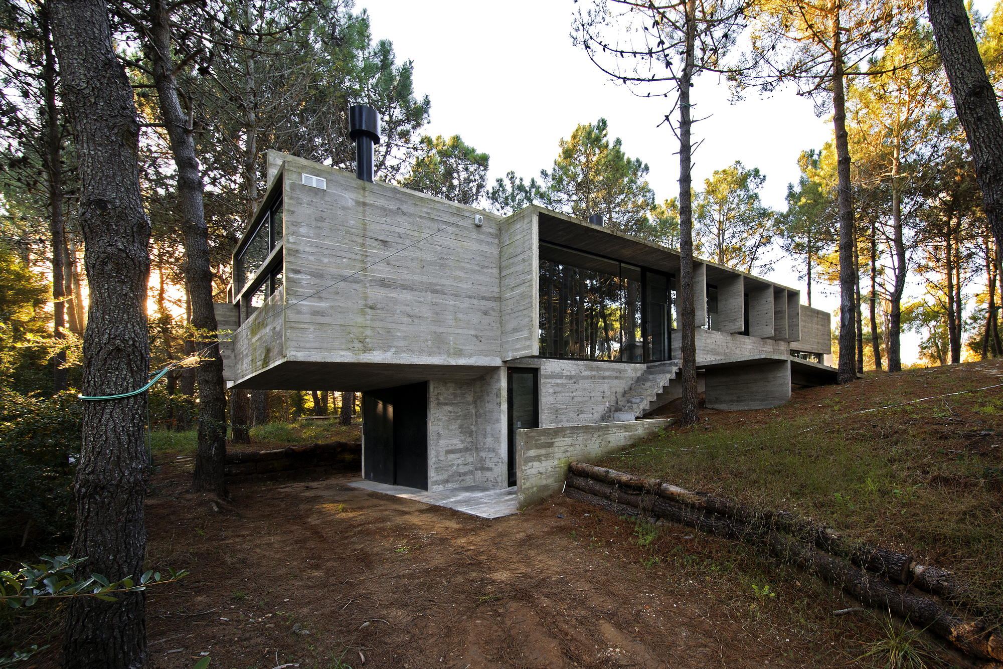 Gallery of valeria house bak arquitectos 8 for Homify argentina