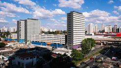 Conjunto Habitacional Jardim Edite  / MMBB Arquitetos + H+F Arquitetos