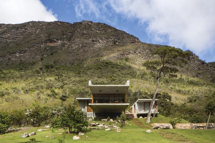 Casa do Bomba / Sotero Arquitetos, © Leonardo Finotti