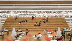 Librería Cultura / Studio MK27 - Marcio Kogan + Diana Radomysler + Luciana Antunes + Marcio Tanaka + Mariana Ruzante