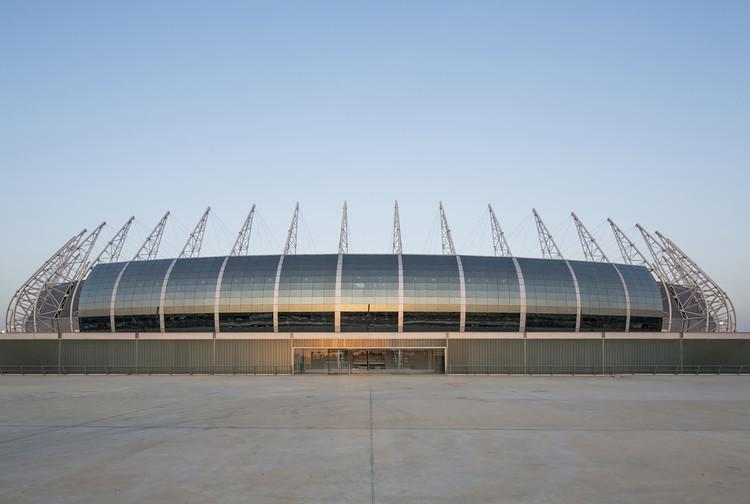 Arena Castelão / Vigliecca&Associados, © Leonardo Finotti