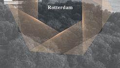 Taller de diseño arquitectónico a escala 1:1 en Rotterdam