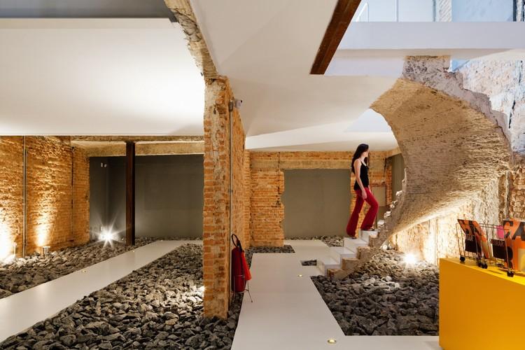 CASA REX / FGMF Arquitetos, © Rafaela Netto