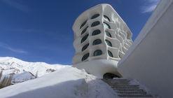 Barin Ski Resort / RYRA Studio