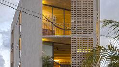 Estudios Donceles / JC Arquitectura + O'Gorman & Hagerman