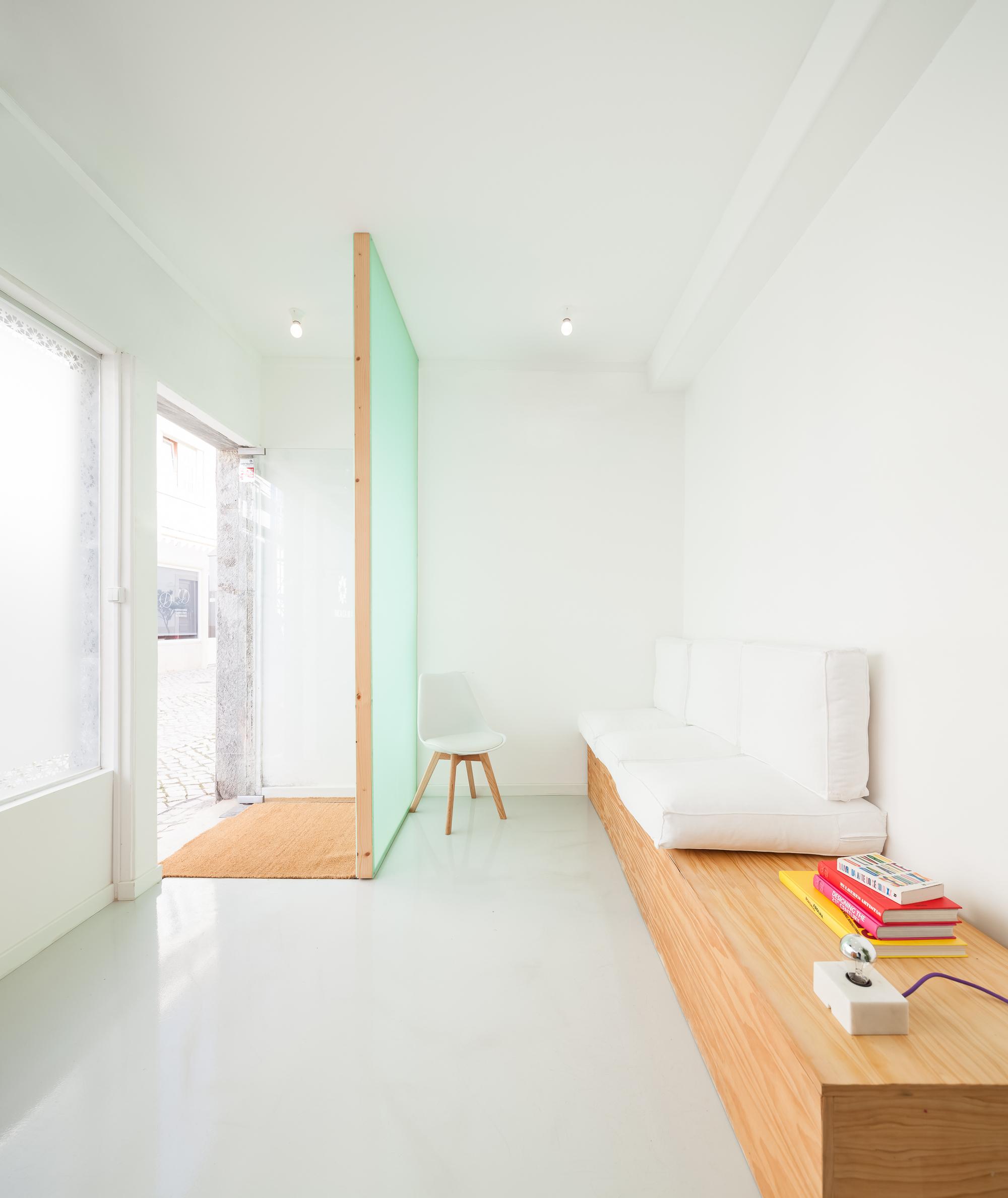 galeria de clinica da vila dc ad 3. Black Bedroom Furniture Sets. Home Design Ideas