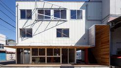 Former Fuji Ice Plant  / O.F.D.A.