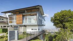 Air dwelling 1  / Marcela Carranza Vargas