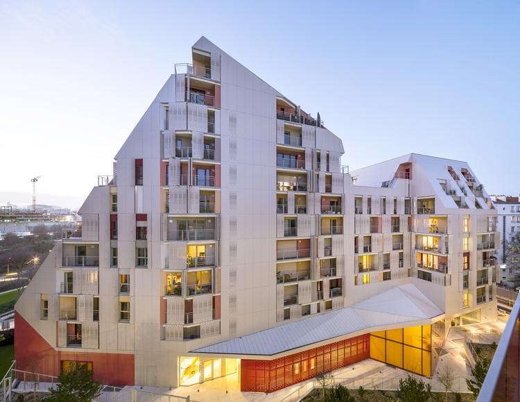 Monts Et Merveilles  / Jean Bocabeille Architecte, © Sergio Grazia