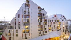 Monts Et Merveilles  / Jean Bocabeille Architecte