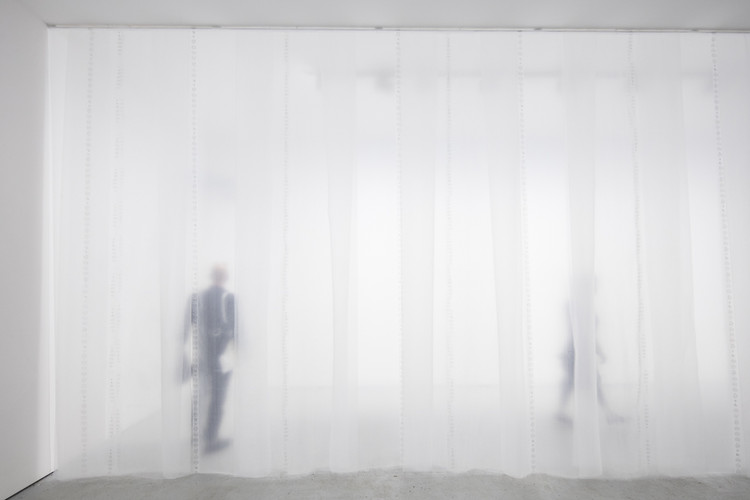 REBOOT, 2 lecciones de arquitectura / Pavilhão do Uruguai na Bienal de Veneza 2016, REBOOT, 2 lecciones de arquitectura / Pavilhão do Uruguai na Bienal de Veneza 2016. Imagem © Laurian Ghinitoiu