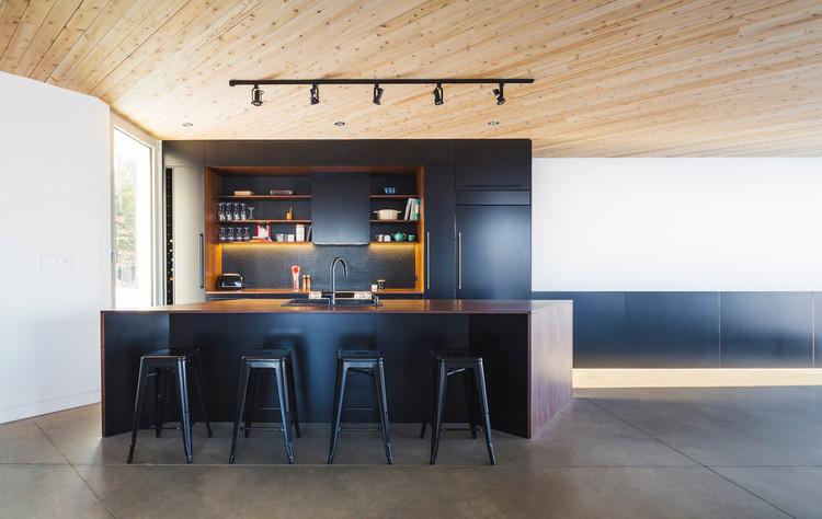 Residencia Nook / MU Architecture