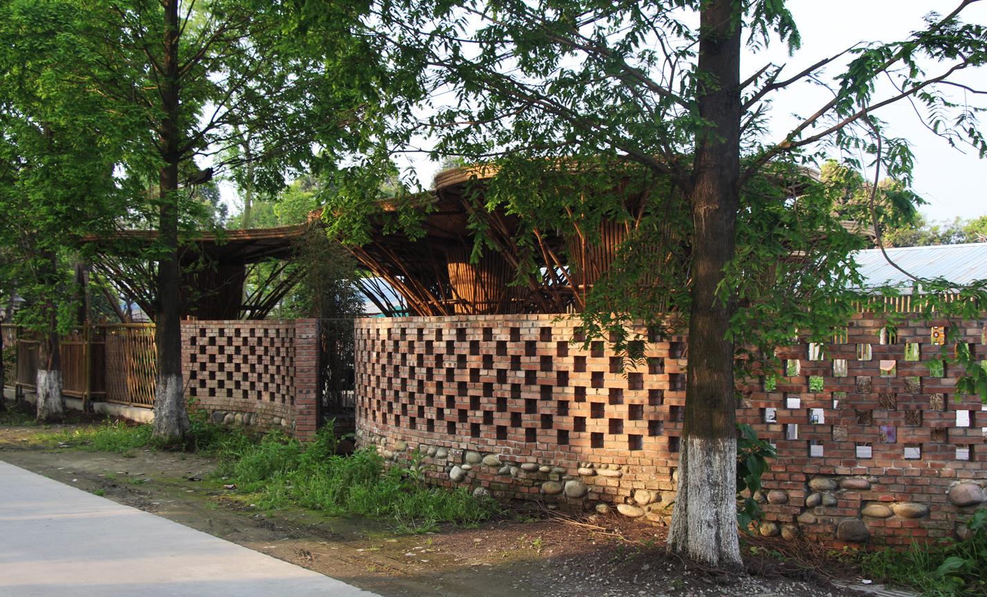 Galer a de el jard n de bamb atelier rep 4 - Jardin de bambu talavera ...
