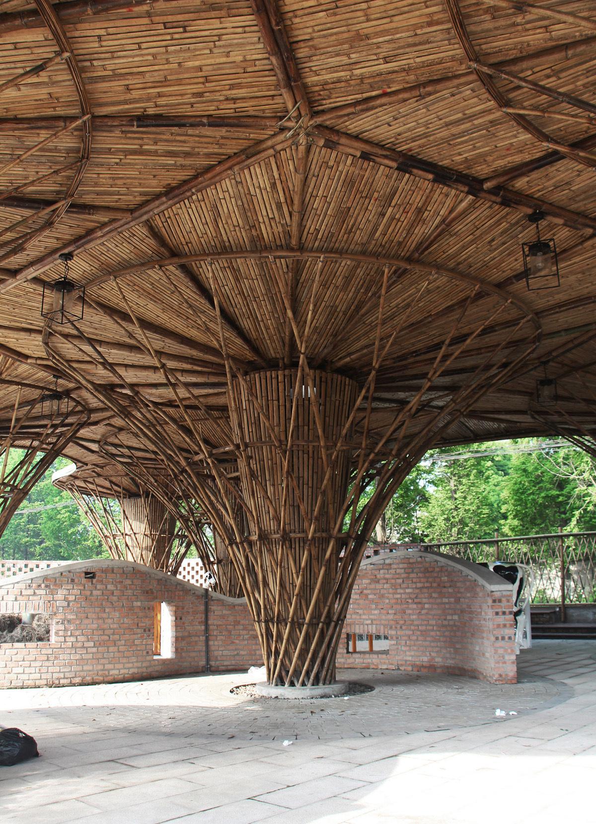 Galer a de el jard n de bamb atelier rep 13 - Jardin de bambu talavera ...