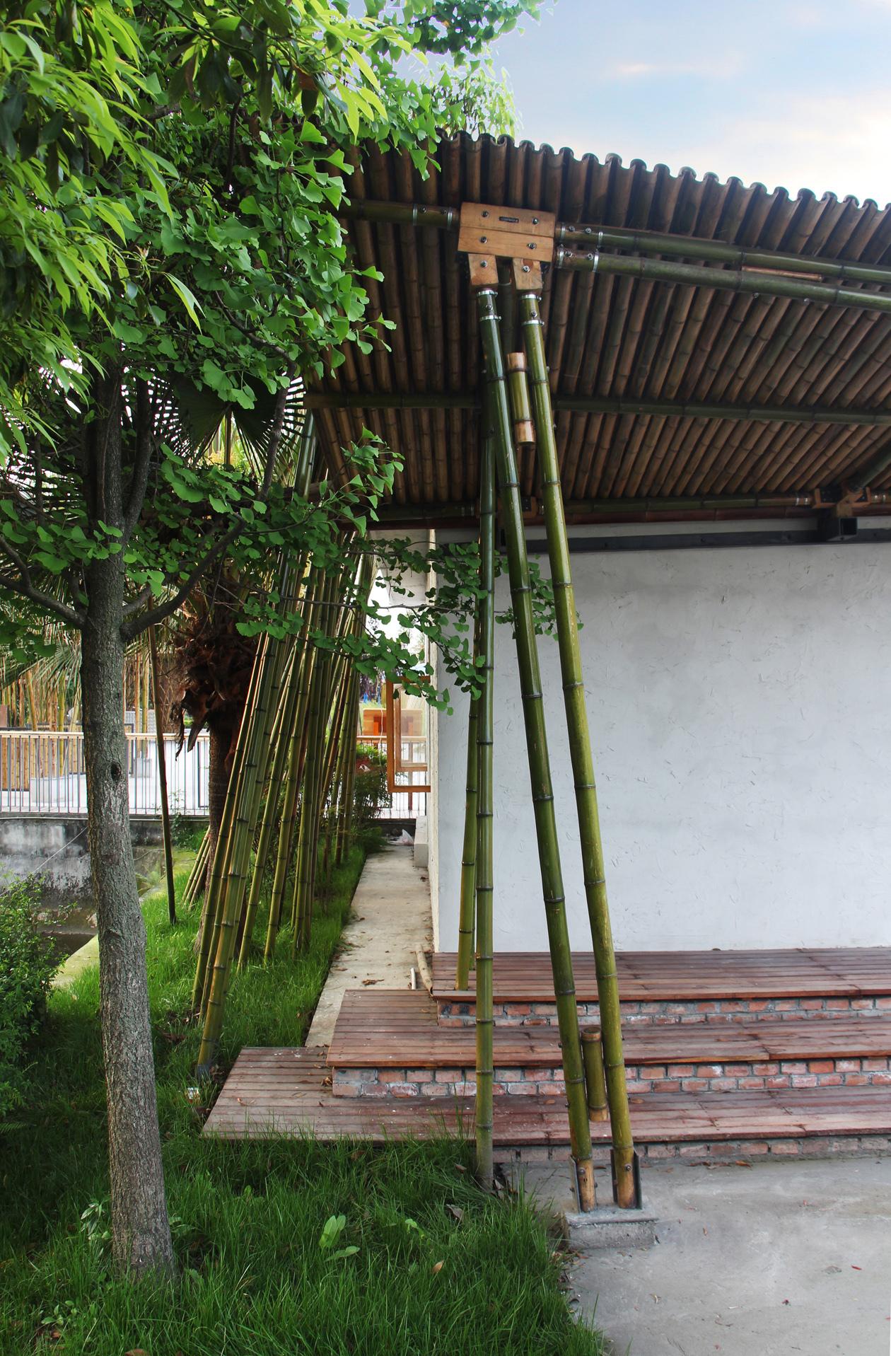 Galer a de el jard n de bamb atelier rep 7 - Jardin de bambu talavera ...