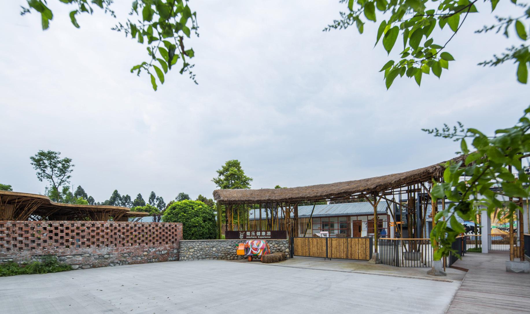 Galer a de el jard n de bamb atelier rep 9 - Jardin de bambu talavera ...