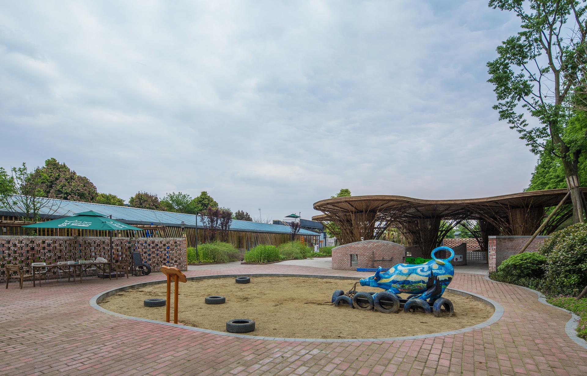 Galer a de el jard n de bamb atelier rep 10 - Jardin de bambu talavera ...